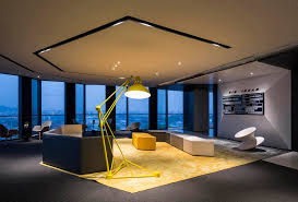 lighting design office. GD-Lighting Design · Using Light To Create Hotel Office Experience - Poly Yuzhu Lighting