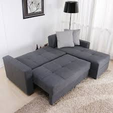 convertible sectional sofa bed. Delighful Sectional 584 And Free Shipping Full Size Pull Out Bed DHP Sutton Convertible  Sectional Sofa In Bed