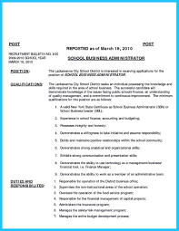Resume Guide Guides For Those Really Desire Best Business School Resume 15