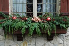 Diy Window Boxes Winter Window Box Inspiration Window Source Nh