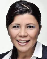 Our Campaigns - Candidate - Ethel González López