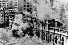 Bildresultat för chile 11de septiembre