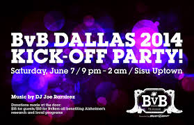 Bud Light Party Dallas 7th Annual Kick Off Party Saturday June 7th 2014 Bvb