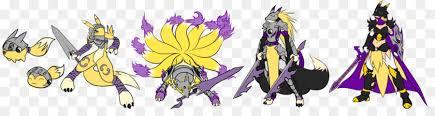 Guilmon Digimon Renamon Patamon Gatomon Evolution Fox News