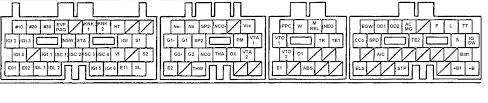 1uz vvti wiring diagram wiring diagrams and schematics lexus v8 1uz fe m airflow meter diagram s home