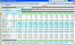 Spreadsheet Income And Expenses For Rental Nz Small Business