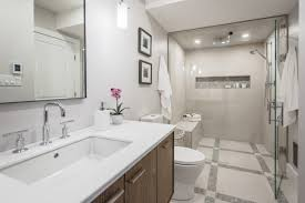 heated bathroom flooring. Which Is Particularly Helpful In Bathrooms Located Cold Parts Of The House (basements, Corners House, Above Garages, Etc.). Heated Bathroom Flooring O