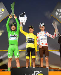 Students collaborate in rigorous and relevant common core lessons. Tour De France Winner Egan Bernal Celebrates With Crystal Trophy From Skoda Auto Skoda Storyboard