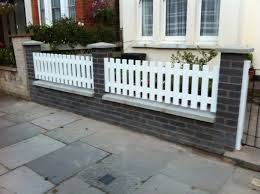 Small Picture 19 best Front Yard Fence images on Pinterest Front yard fence