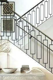 wrought iron railing. Rod Iron Railing Wood And Wrought Great Railings Home Design Ideas