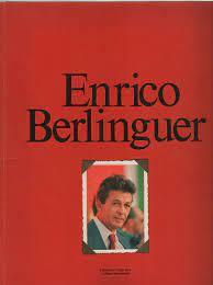 Enrico Berlinguer : AA.VV. -: Amazon.de: Bücher