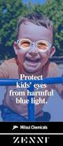 Image result for blue light effects to the health of children