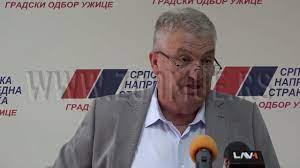 Miloje Marić, načelnik Gradske uprave za infrastrukturu i razvoj - YouTube