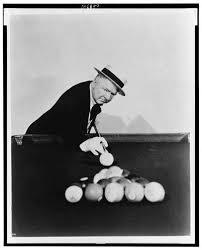 Amazon.com: Infinite Photographs Photo: W.C. Fields, William Claude Fields,  Playing Billiards, American Comedian, Juggler: Photographs