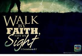 Faith With Jesus Wallpaper