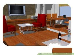 colors of wood furniture. Image Titled Mix Wood Colors In Interior Decorating Step 1 Of Furniture