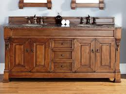 Wonderful Country Bathroom Cabinets Ideas Of Vanities N For Design Decorating