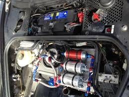 Automotive Fuel System Design Help With Race Car Fuel System 6speedonline Porsche