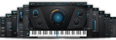 Antares Auto-Tune Pro - The Standard for Professional Pitch Correction