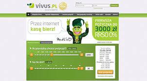 Vivus – pożyczka online, opinie, warunki, kontakty   MarketPozyczka