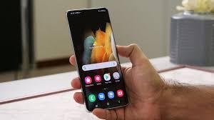 Hands on: Samsung Galaxy S21 Plus review | TechRadar
