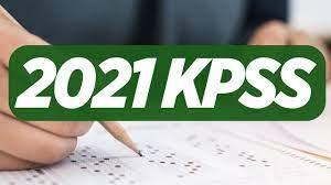 2021 KPSS Ne zaman? 2021 KPSS başvuru tarihleri ne zaman? 2021 ÖSYM sınav  takvimi