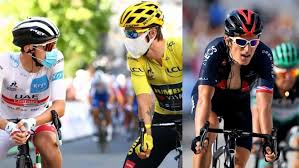 Tour de France 2021 Stage 1: Alaphilippe gets the yellow jersey!