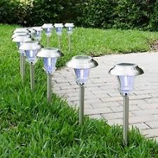 Led Solar Garden Lights  Solstice Integrated Power Solutions Solar Garden Lights Price