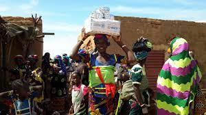 Burkina Faso   European Civil Protection and Humanitarian Aid Operations