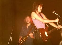 From the hbo® original series. Steve Marriott And Humble Pie Ronnie Lane