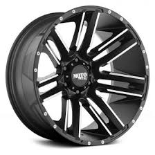 moto metal wheels. moto metal® - mo978 razor satin black with machined spokes moto metal wheels