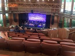 Wolf Trap National Park For The Performing Arts Vienna