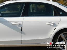 jeep renegade r stick car door protector set 4 white