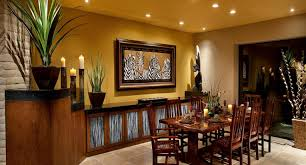 Safari Africaninspired Living Room With Leather Couch And Double African Room Design