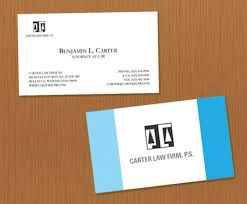 business card office law office business cards naomi show