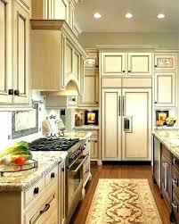 kitchen cabinets cream with glaze cream maple glaze cabinets glazed kitchen pictures colored designs com cabinet