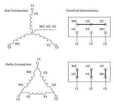 wye delta motor wiring diagram wye image wiring 3 phase star delta motor wiring diagram wiring diagram on wye delta motor wiring diagram