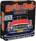 Rock 'n' Roll Cruisin': 60 Essential Rock 'n' Roll Driving Songs