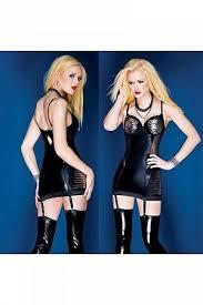 Эротическая одежда из <b>винила</b> | Купить одежду из <b>винила</b> в <b>секс</b> ...