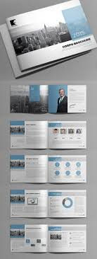 Brochure Templates For It Company 100 Professional Corporate Brochure Templates Design