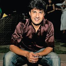 Ashish Koul during the celebrations at Indian Grill Room, Gurgaon.