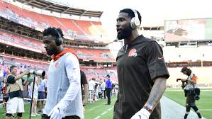 2016 Pro Bowl Depth Chart Browns Wr Depth Chart Following Antonio Callaway Suspension