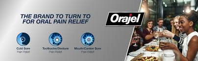 orajel severe toothache pain relief review