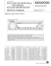 kenwood model kdc wiring diagram kenwood kdc mp4028 wiring kenwood kdc-mp4028 unlock code at Wiring Diagram For Kenwood Kdc Mp4028