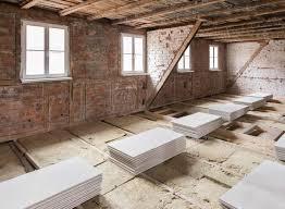 Fachwerkhäuser bauen schlüsselfertig als massivhaus oder fertighaus. Historische Holzbalkendecke Trocken Und Schlank Mit Knauf Gifafloor Presto Saniert