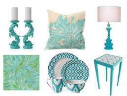Turquoise Decorative Accessories turquoise home decor simple turquoise home accessories decor 9