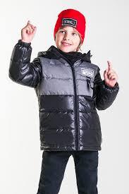"""<b>Куртка</b>, 116-134 """"<b>BOOM by Orby</b>"""""""