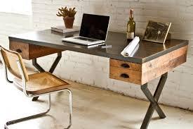 Best home office desks Table Walter Desk Man Of Many 25 Best Desks For The Home Office Man Of Many