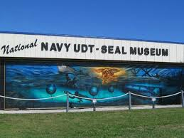 Nice Motto Picture Of Navy Seal Museum Fort Pierce