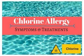Chlorine Allergy Symptoms, Diagnosis & Treatment | Allergy Authority